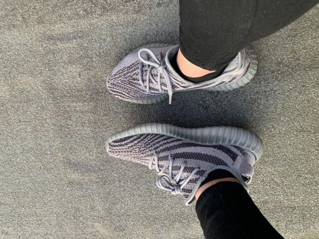 best sneakers 5f844 a791e adidas Yeezy Boost 350 V2 Beluga 2.0 Size 11 US | in Newham, London |  Gumtree