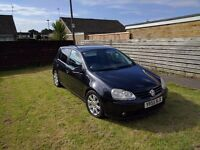 Vw golf 1.9 gttdi 4motion volkswagen gt tdi