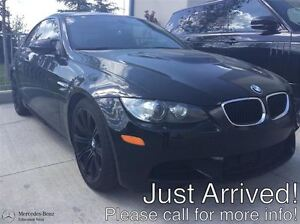 2013 BMW M3 Coupe Low KMS!