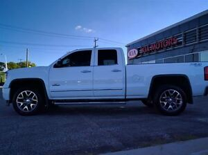 2014 GMC Sierra 1500 SLT ALL-TERRAIN Local Trade Sarnia Sarnia Area image 6
