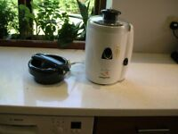 MagiMix Le Duo Juicer. Very good Condtion