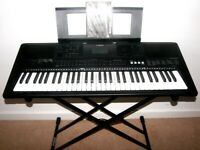 Yamaha dgx in England | Electric Keyboards for Sale - Gumtree