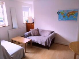 1 Bedroom Flat. Very Lighting and Fully Furnished