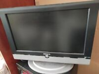 Plasma TV. PC Monitor. CD DVD player. Excellent working. Collect today cheap