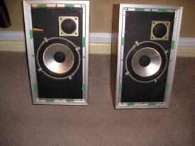 LEAK SANDWICH 250 CLASSIC FLOOR STANDING SPEAKERS