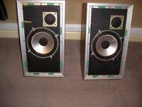 LEAK SANDWICH 250 CLASSIC FLOOR STANDING SPEAKERS