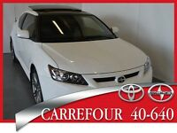 2011 Scion tC 2.5L Manuelle Toit Ouvrant Panoramique