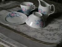 Royal Albert Sorrento crockery