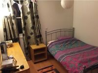 Double room to rent in July - CENTRAL EDINBURGH - £25 a night