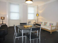 DCA APARTMENTS, NETHERGATE, DUNDEE - TWO BEDROOM FURNISHED PROPERTY AVAILABLE