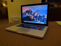 Macbook Pro Mid 2010 - upgraded