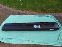Sportube ski tube - Black (double size)