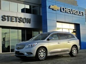 2013 Buick Enclave Premium AWD|Tow Pkg|Sunroof|Hit the Road Pack