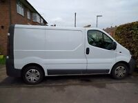 Renault Traffic 2006 for sale