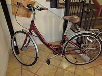 Bike revolution women 130£