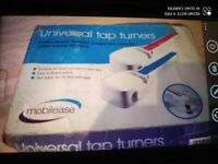 Tap turner's. Brand New boxed. Collect today cheap