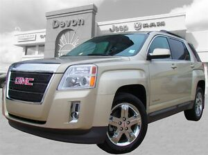 2013 GMC Terrain SLE-2 // AWD// Accident Free