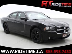 """2012 Dodge Charger SXT - 8,4"""" Touchscreen, Sunroof, NEW Rims  Ti"""