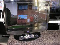 "UMC 19"" LCD TV"