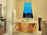 Evening Housekeeping Attendant - Berkshire, Available immediately, 5 star hotel, staff accommodation