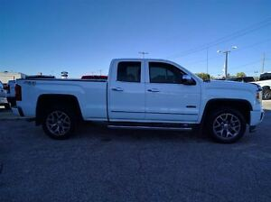 2014 GMC Sierra 1500 SLT ALL-TERRAIN Local Trade Sarnia Sarnia Area image 2