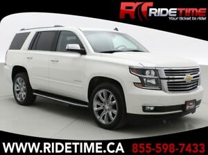 2015 Chevrolet Tahoe LTZ - Bose Speakers, Heated and A/C Seats,