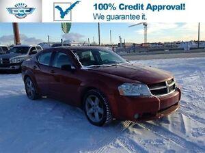 2008 Dodge Avenger SXT 2.7L v6!!  Low Monthly Payments!! Apply N
