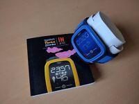 Swatch Touch Zero One - SUBZERO