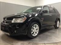2014 Dodge Journey RT AWD MAGS TOIT CUIR NAVI 7PASSAGERS