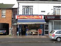 A Studio to let on Broad Street Chesham £110 per week