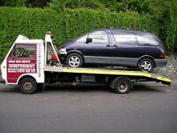 scrap cars away no delay !!! all cars /vans /scrap metals /batterys alloys ect wanted bristol area