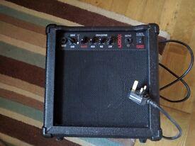 Ion Mini Amp