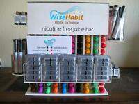 E-cig company going out of business