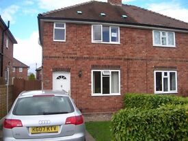 2 Bed House, Clift Crescent, Wellington,