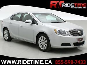 2014 Buick Verano - Alloy Wheels, Automatic