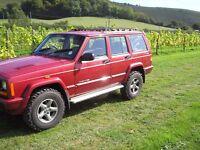 jeep cherokee turbo diesel orvis.