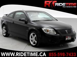 2008 Pontiac G5 GT Coupe - Automatic, Sunroof, Alloy Wheels