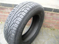PIRELLI P6000 POWERGY 195 65 R15 91H 5.7mm 195/65/R15. No punctures or repairs