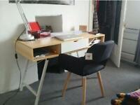 Modern Desk reduced for quick sale