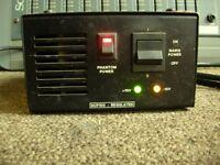 Soundcraft Spirit DCP-100 Regulated Power Supply