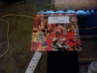 7inch Band Aid - Do they know it's Christmas Vinyl Record.