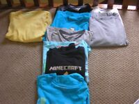 Boys Clothes Bundle, 13-14 Yrs