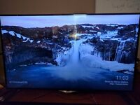 LG 42UB820V 42 inch 4k smart tv HD television