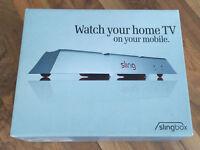 Sling Media Slingbox SB151-110 Streaming Box