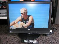 "TEVION 19"" 12v LCD TV"
