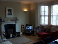 Spacious 3 bedroom flat to rent in central Cambridge