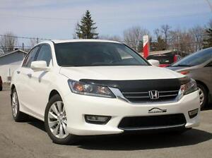 2013 Honda Accord Berline  114$/sem Ex-L CUIR TOIT MAGS