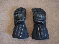RST Raptor Motorcycle Gloves (L/10)