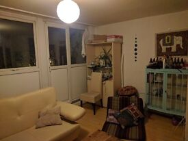 Small double room for rent in Hackney