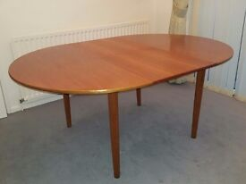 Teak Dining Room Table - Extendable - Offers Invited